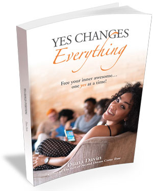 Yes Changes Everything!